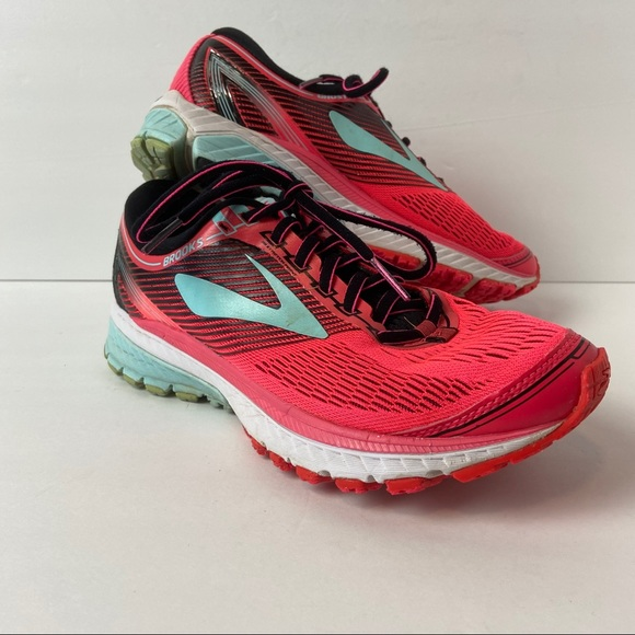 Brooks Shoes | Ghost 10 Womens Size 8